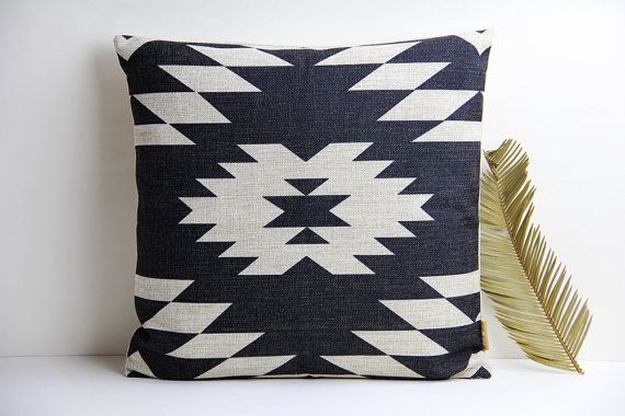 Hey, I found this really awesome Etsy listing at https://www.etsy.com/listing/180762018/aztec-pillow-cover-pillow-cover