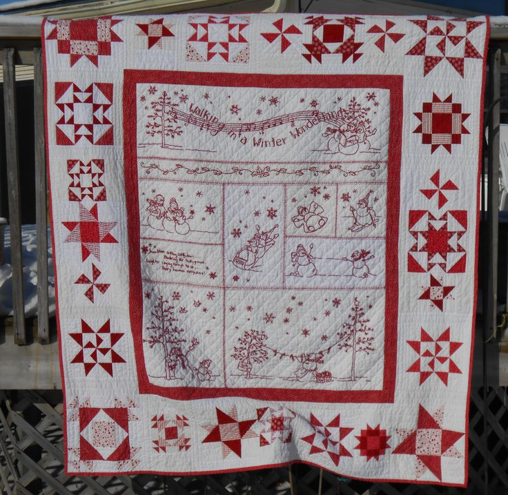 70 best Crabapple Hill Embroidery images on Pinterest | Quilt ... : crabapple quilts - Adamdwight.com