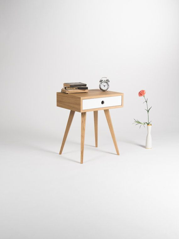Nightstand night stand bedside table bed side table end