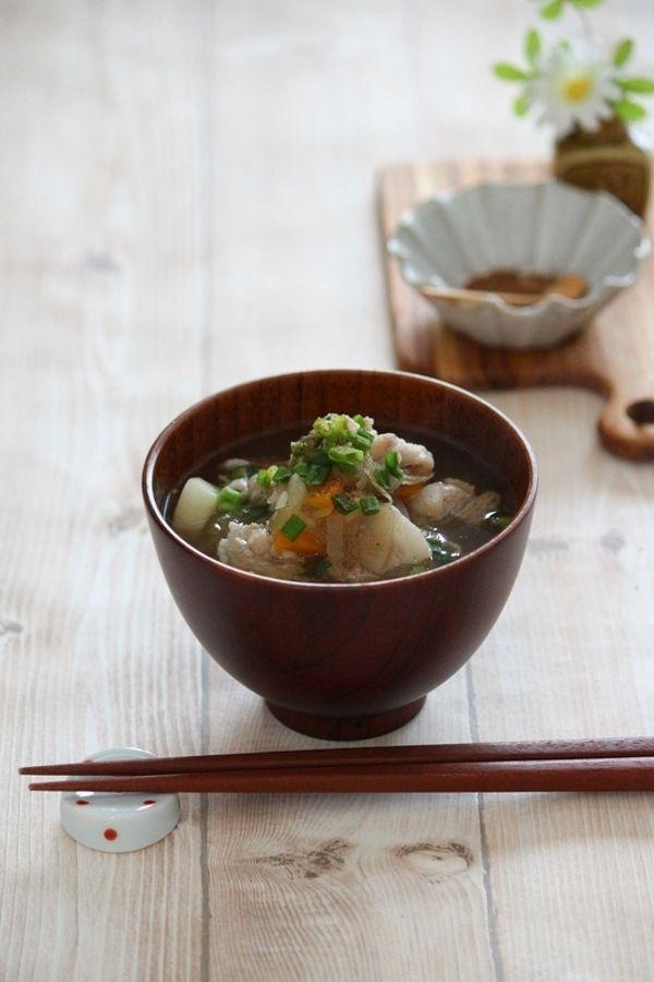 そろそろスープが恋しい季節和洋中汁物レシピ盛り沢山でお届けします