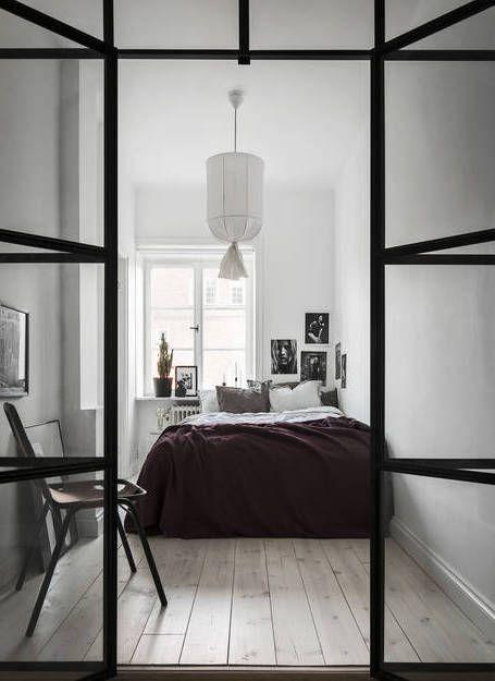Les 108 meilleures images à propos de Bedroom sur Pinterest