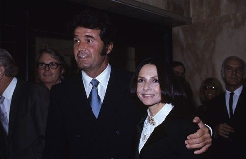 Is James Garner Married | James Garner and his wife Lois Fleishman Clarke | LOVE James Garner!!