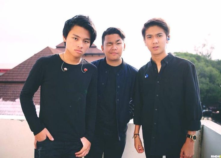 Lama Hiatus Grup Boyband CJR Resmi Bubar