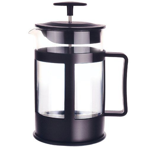 Primula 6-Cup Glass Coffee Press, Black -- Discover this special product, click the image : French Presses