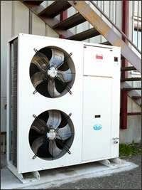 Chauffage et climatisation: Dépannage urgent