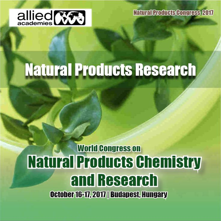 Natural Products Research The investigation of biological and chemical properties of natural products for the past two centuries has not only produced drugs for the treatment of several diseases, but has instigated the development of synthetic organic chemistry and the arrival of #medicinal #chemistry as a major route to discover efficacious and novel therapeutic agents.