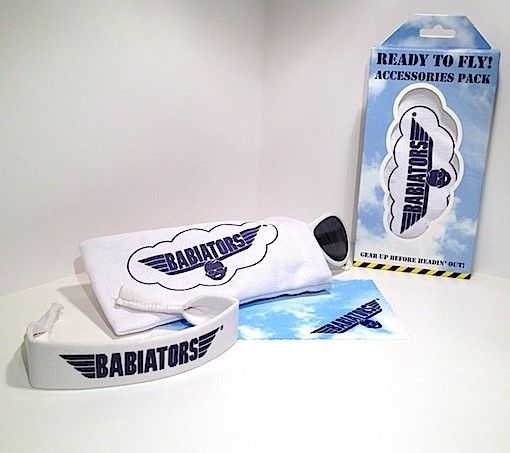 Ready To Fly Kit - Babiators $13.95 www.pennyfarthingkids.com.au #pennyfarthingkids #babiators #babies