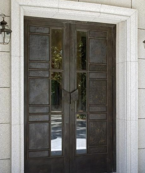 37 Best Images About Church Exterior On Pinterest Double Front Entry Doors Front Doors And Metals