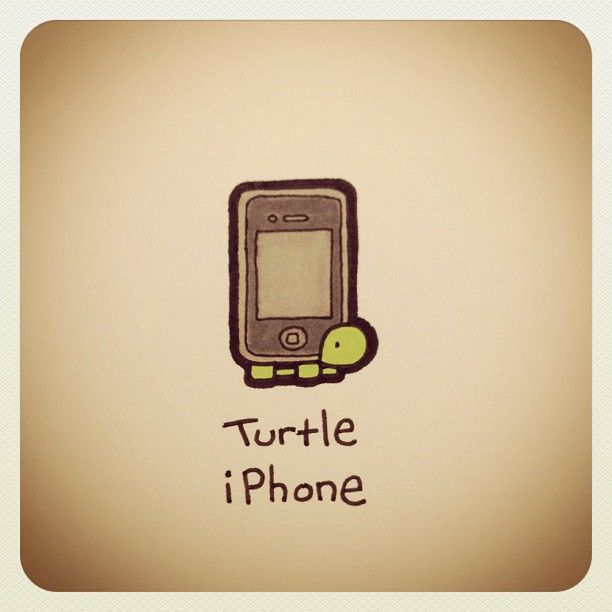 #turtleiphone