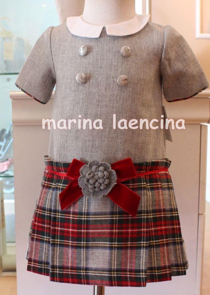 Marina Laencina: ÚLTIMAS TALLAS