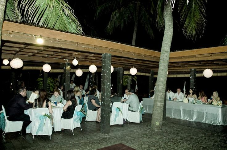 2011 - My first bali wedding was mine <3  http://www.balibrides.com.au/bali-wedding-packages
