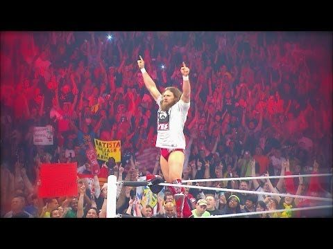 Daniel Bryan Reportedly Not In Chicago For Extreme Rules - StillRealToUs.com