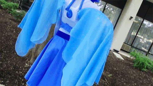steven universe cosplay, lapis lazuli | Tumblr