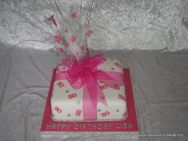 Celebrations Cake Decorating Peterborough