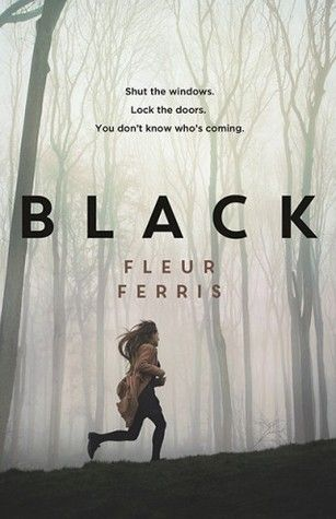 254 best new young adult reads 2016 images on pinterest book black by fleur ferris fandeluxe Gallery