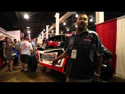 Race-DeZert & UTVUnderground Presents: 2013 Sand Sports Super Show / SST...