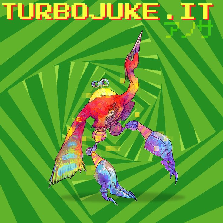 ▶︎ turbojuke.it | sci
