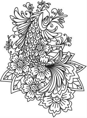 105 Best Coloring Pages Images On Pinterest