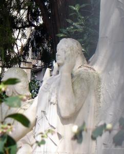 La patrie. Monument aux morts de la ville Aurillac. Cantal
