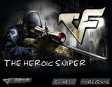 Play game The Heroic Sniper Flash free online games - Faxo
