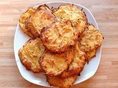 Backofen Reibekuchen, ein beliebtes Rezept aus der Kategorie Kartoffeln. Bewertungen: 101. Durchschnitt: Ø 3,7.