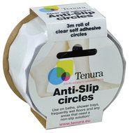 Tenura Aqua Safe Anti Slip Bad en Douche Discs (VM995M)