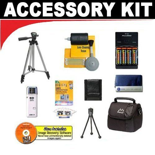 Introducing DB ROTH Bonus Accessory Kit  for Canon Powershot S2 IS S3 IS S5 IS  SX100 IS Digital Cameras. Great Product and follow us to get more updates!
