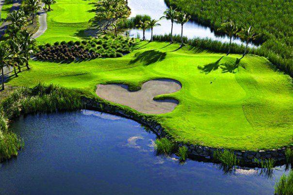 Trump International Golf Club Puerto Rico ~ Río Grande