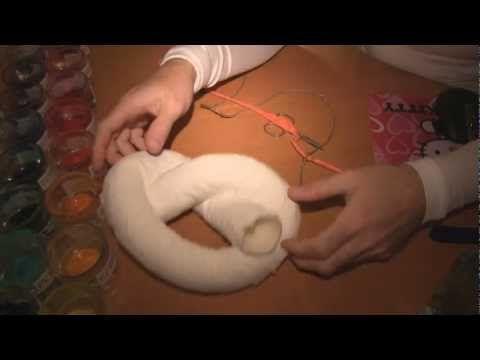 Selfmade Hamster Tubes - YouTube