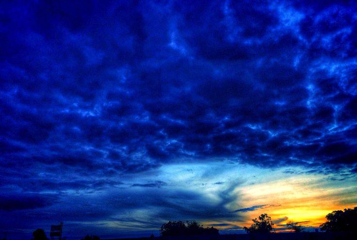 Early Morning  #sunRise #jakarta