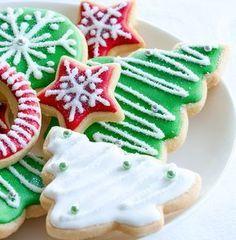 Receta de galletas de navidad tradicionales perfecta para compartir como familia durante esta fecha festiva. Con recetas Nestlé descubres la magia de cocinar.