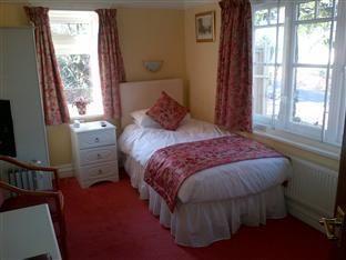 Elva Lodge Hotel Maidenhead, United Kingdom