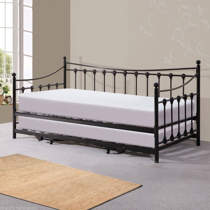 1000 Ideas About Single Trundle Bed On Pinterest Trundle Beds King Single Bed And Single