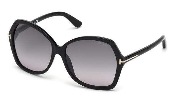 Tom Ford TF0328 Carola - Tom Ford - Designer Sunglasses - Designer Glasses Boutique - Buy Glasses Online - Prescription Glasses