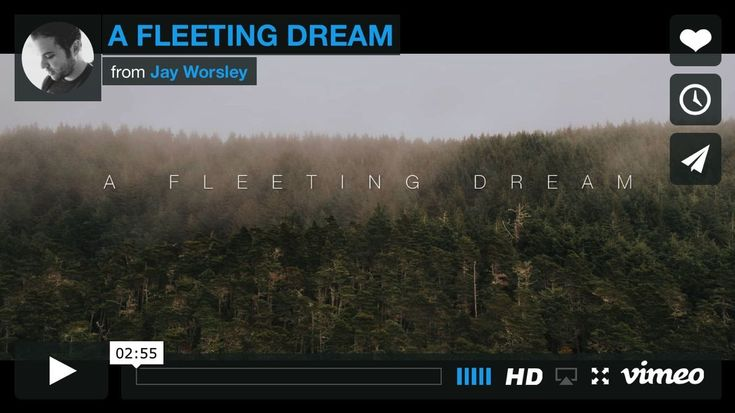 Drone Video of the Week: 'A Fleeting Dream' via @fromwhereidrone #drones #inspiration #video