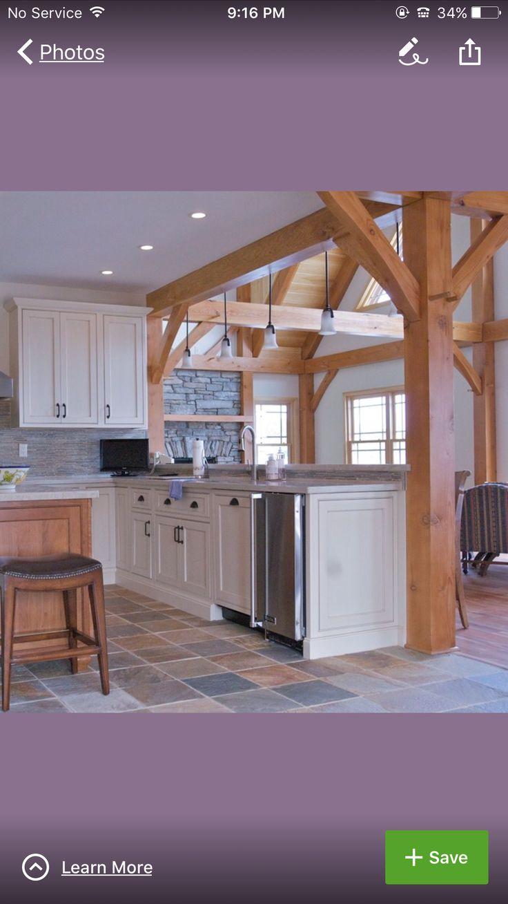 22 besten Barn Style Homes Bilder auf Pinterest | Holzrahmen ...