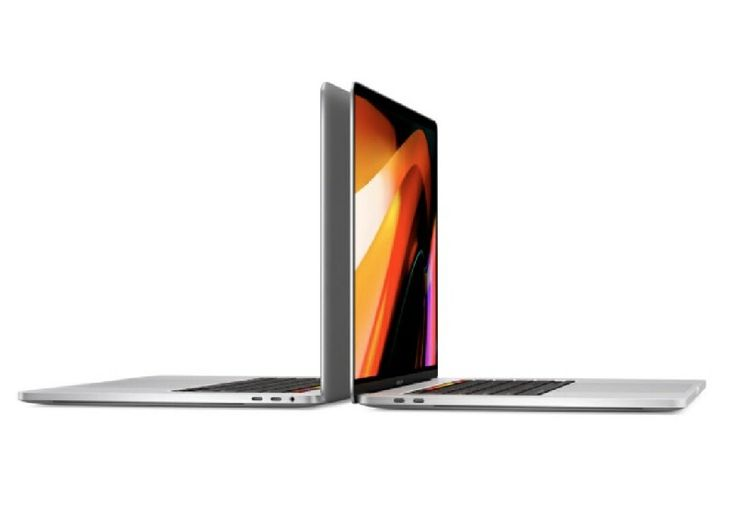 Apple unveiled 16 inch macbook pro with improved keyboard