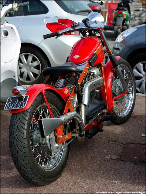 Moto Nimbus