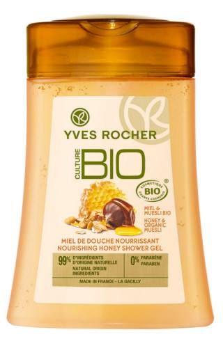 #bio #showergel #yvesrochertr