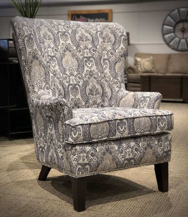 Classic modern accent chair accent chairs modern