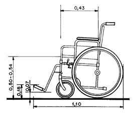 Resultado de imagem para imagem de portadores de necessidades especiais cadeirantes pdf