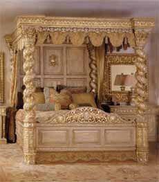 royal bed sets