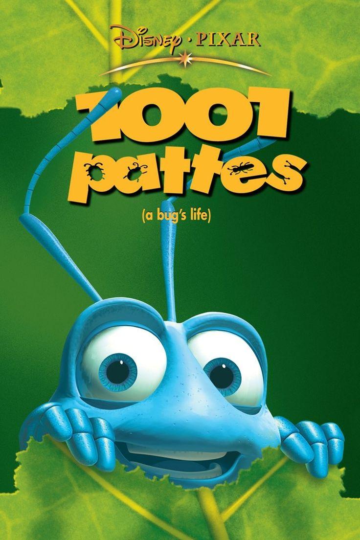 1001 pattes (1998) - Regarder Films Gratuit en Ligne - Regarder 1001 pattes Gratuit en Ligne #1001Pattes - http://mwfo.pro/1418974