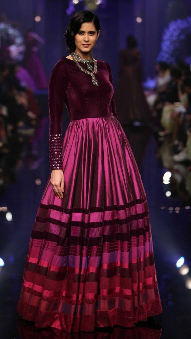 MM Lakme Fashion Week 2014