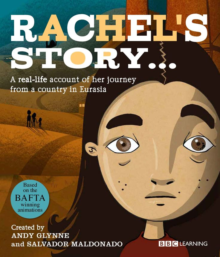 This is the story of 13-year-old refugee Rachel who, along with her family, flees her home country to escape the persecution they suffer as Christians living in a predominantly Muslim country.   Told in Rachel's own words, it documents the hostility and rejection that the family suffer at the hands of their community, as well as the courage and resilience they show in the face of immigration authorities. Available from Books for Young Minds AUD$24.99.
