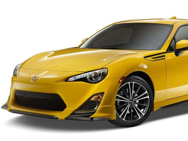 Scion whips up FR-S sports car with custom look via @USATODAY