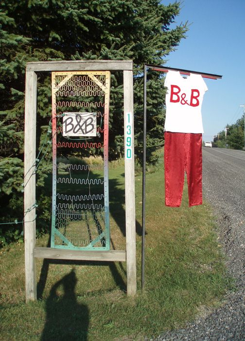 Welcome to B&B Pinorama