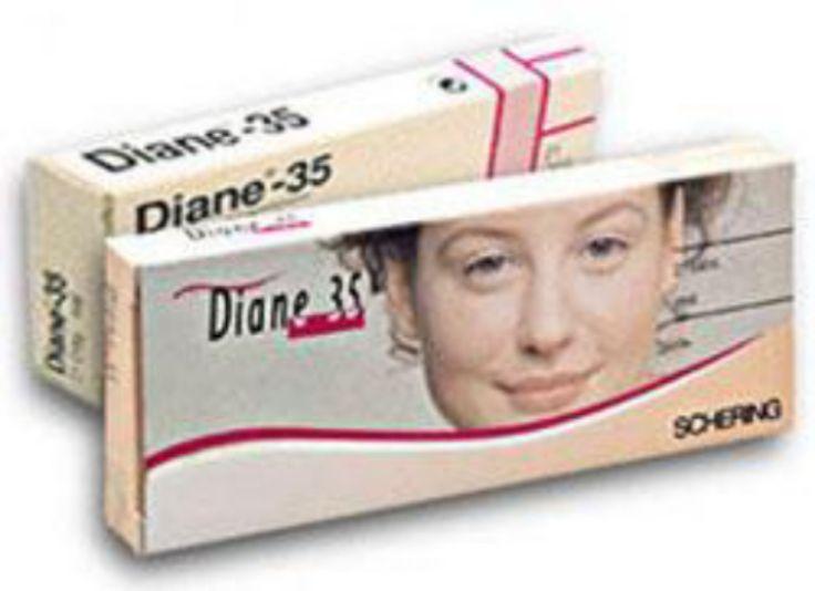 Pil KB Diane 35 Sebagai Alat KB Sekaligus Obat Jerawat Ampuh