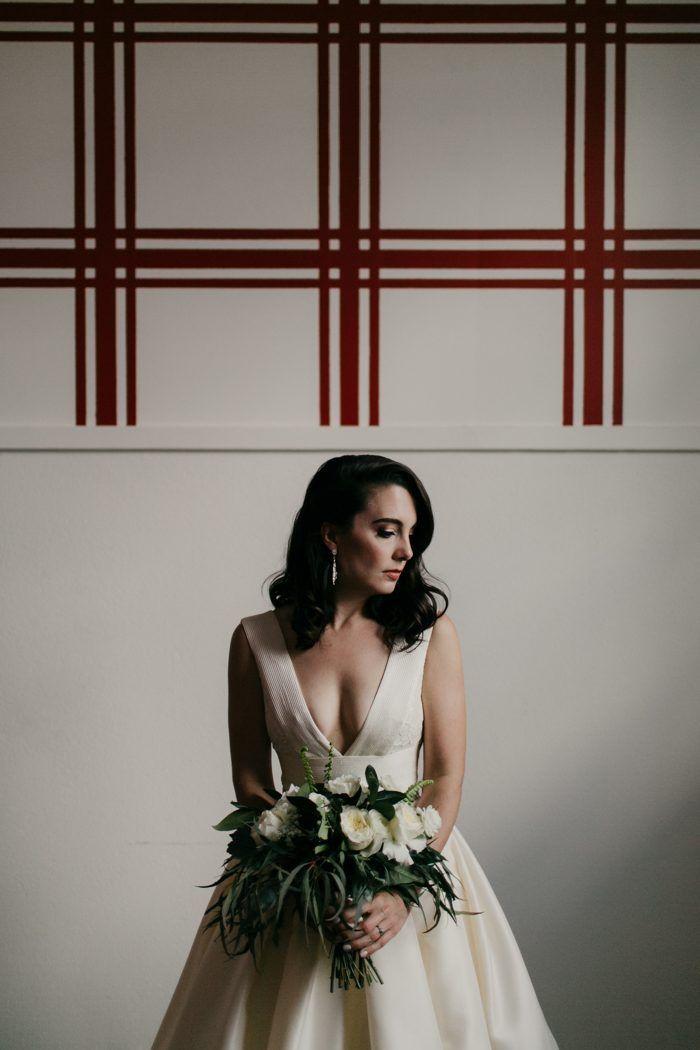 Best 25 low cut dresses ideas on pinterest low wardrobe for Low cut bra for wedding dress