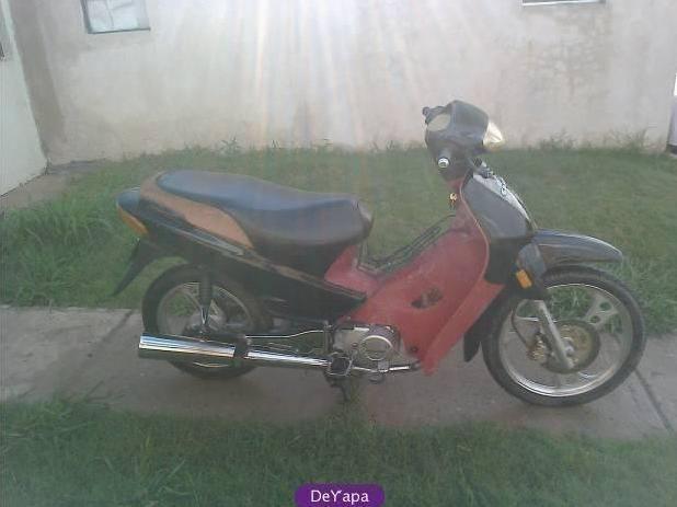 Gilera smash 110cc gilera smash 110cc motos
